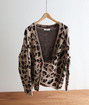 margaret leopard cd
